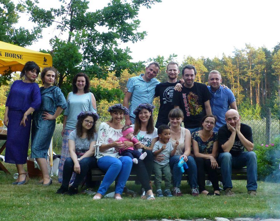 Wakacyjne kursy angielskiego w Wieluniu