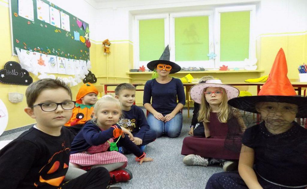 Na naszych zajęciach języka angielskiego dla dzieci otwieramy się na poznawanie kultury i tradycji innych krajów