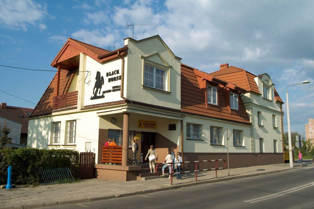 szkoła językowa Wieluń