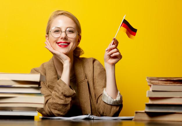 Niemiecki w Wieluniu w Szkole Black Horse